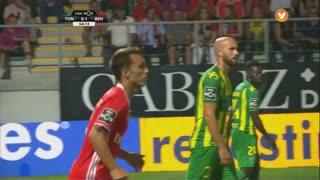 SL Benfica, Jogada, Álex Grimaldo aos 55'