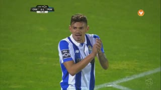 FC Porto, Jogada, Soares aos 79'