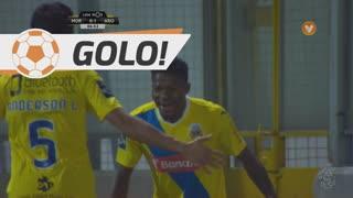 GOLO! FC Arouca, Jorginho Intima aos 7', Moreirense FC 0-1 FC Arouca