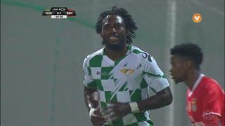 Moreirense FC, Jogada, Cauê aos 61'