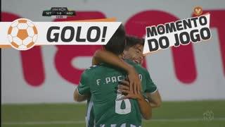 GOLO! Vitória FC, João Amaral aos 13', Vitória FC 1-0 FC Arouca