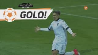 GOLO! Vitória SC, D. Texeira aos 85', CD Nacional 0-2 Vitória SC