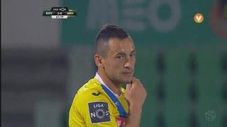 FC Arouca, Jogada, Artur aos 62'