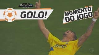 GOLO! FC Porto, Soares aos 7', Boavista FC 0-1 FC Porto