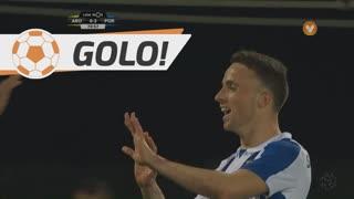 GOLO! FC Porto, Diogo Jota aos 71', FC Arouca 0-3 FC Porto