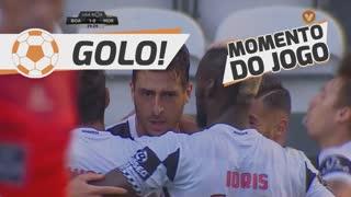 GOLO! Boavista FC, Lucas aos 30', Boavista FC 1-0 Moreirense FC