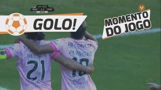 GOLO! GD Chaves, Perdigão aos 83', Boavista FC 2-2 GD Chaves