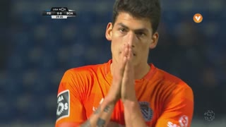 Boavista FC, Jogada, I. Bulos aos 39'