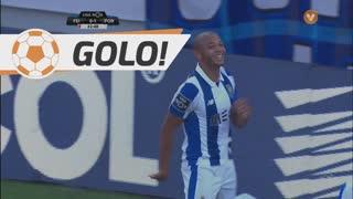 GOLO! FC Porto, Brahimi aos 33', CD Feirense 0-2 FC Porto