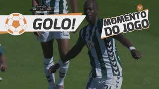 GOLO! Vitória FC, Edinho aos 15', Vitória FC 2-0 Moreirense FC