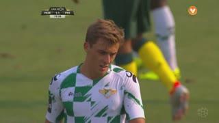 Moreirense FC, Jogada, Chico Geraldes aos 80'