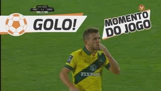 GOLO! FC P.Ferreira, Pedrinho aos 80', FC P.Ferreira 1-1 GD Chaves