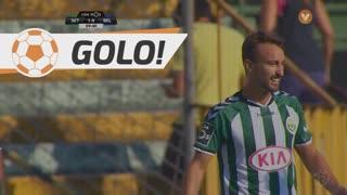 GOLO! Vitória FC, André Claro aos 10', Vitória FC 1-0 Os Belenenses