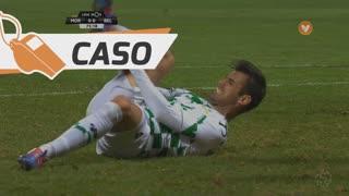 Moreirense FC, Caso, Roberto aos 75'