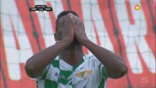 Moreirense FC, Jogada, Jander aos 28'