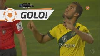 GOLO! FC P.Ferreira, Luiz Phellype aos 69', Belenenses 1-1 FC P.Ferreira