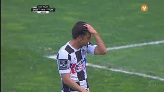 Boavista FC, Jogada, A. Schembri aos 43'