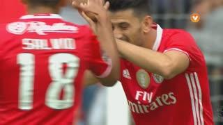 SL Benfica, Jogada, Pizzi aos 58'