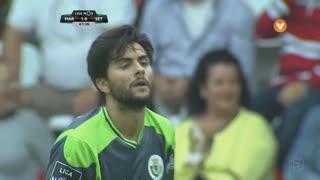 Vitória FC, Jogada, João Amaral aos 62'