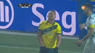 FC P.Ferreira, Jogada, Welthon aos 83'