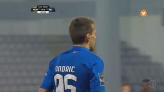 Os Belenenses, Jogada, K. Andrić aos 37'