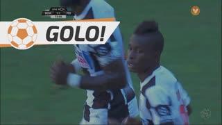 GOLO! Boavista FC, A. Bukia aos 73', Boavista FC 1-1 CD Feirense