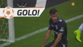 GOLO! FC Porto, João Aurélio (p.b.) aos 55', FC Porto 3-0 Vitória SC