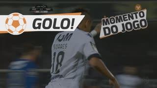 GOLO! Vitória SC, Soares aos 90', Vitória SC 2-1 CD Nacional