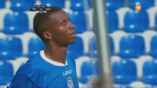 CD Feirense, Jogada, Sérgio Semedo aos 33'