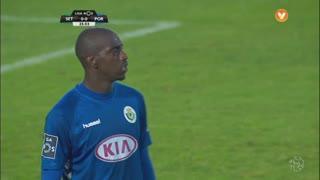 FC Porto, Jogada, Oliver Torres aos 24'