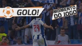 GOLO! FC Porto, Soares aos 70', FC Porto 2-0 Os Belenenses