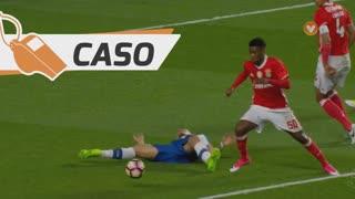 FC Porto, Caso, Soares aos 34'