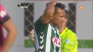 Vitória FC, Jogada, João Carvalho aos 23'