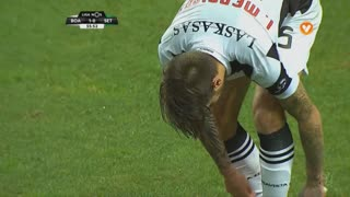 Boavista FC, Jogada, Iuri Medeiros aos 56'