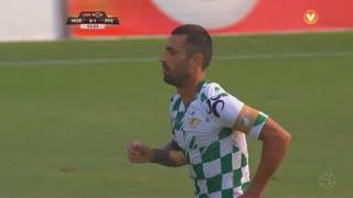 Moreirense FC, Jogada, Marcelo Oliveira aos 54'