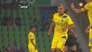 FC Porto, Jogada, Maxi Pereira aos 19'