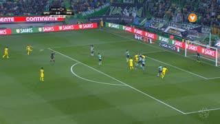 FC P.Ferreira, Jogada, Pedrinho aos 45'+1'