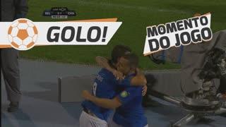 GOLO! Belenenses, Tiago Caeiro aos 90'+1', Belenenses 2-1 GD Chaves