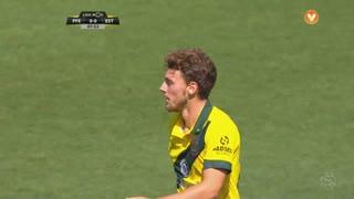 FC P.Ferreira, Jogada, Andrézinho aos 8'
