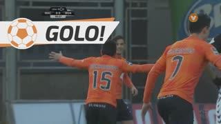 GOLO! Boavista FC, E. Makhmudov aos 11', CD Nacional 0-1 Boavista FC