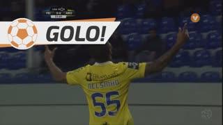 GOLO! FC Arouca, Nelsinho aos 52', CD Feirense 0-1 FC Arouca