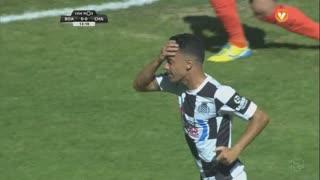 Boavista FC, Jogada, Fábio Espinho aos 13'