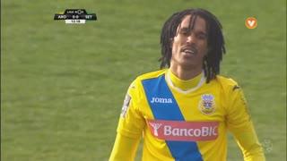 FC Arouca, Jogada, Kuca aos 13'