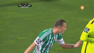 Rio Ave FC, Jogada, R. Petrović aos 43'