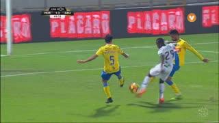 Moreirense FC, Jogada, E. Boateng aos 61'
