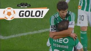 GOLO! Rio Ave FC, Gil Dias aos 61', Rio Ave FC 2-0 CD Tondela