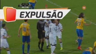 Vitória SC, Expulsão, Rafael Miranda aos 79'