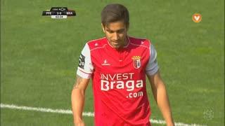 SC Braga, Jogada, Rodrigo Pinho aos 62'