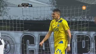 FC Porto, Jogada, Soares aos 36'