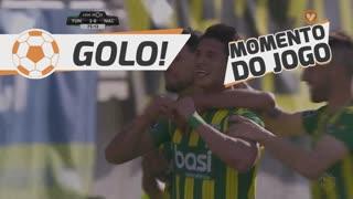 GOLO! CD Tondela, Y. Osorio aos 76', CD Tondela 2-0 CD Nacional